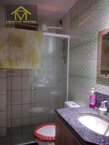 2 quartos em Gaiovotas Ed. Atalaia CÓD. 14903AM - Foto 4