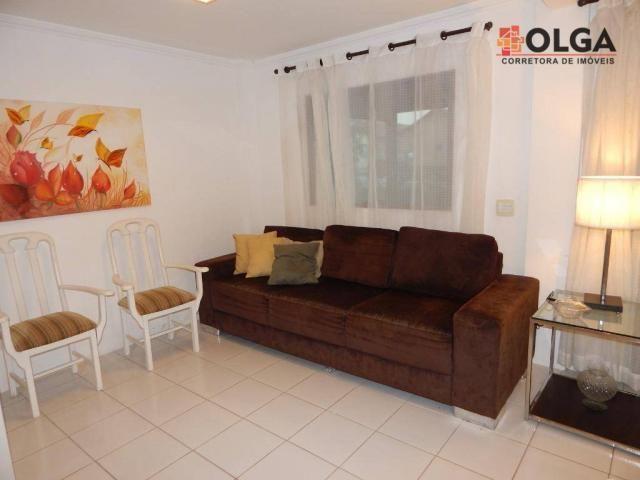 Casa em condomínio com 5 dormitórios à venda, 190 m² por R$ 480.000 - Santana - Gravatá/PE - Foto 8