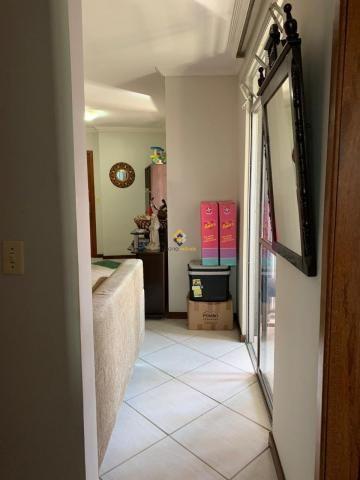 Apartamento à venda com 2 dormitórios em Santa rosa, Belo horizonte cod:3953 - Foto 8