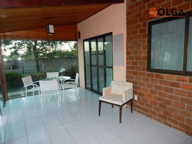Casa em condomínio com 5 dormitórios à venda, 190 m² por R$ 480.000 - Santana - Gravatá/PE - Foto 4