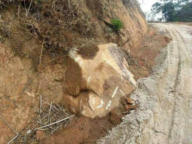 corto pedras - Foto 2