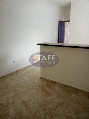 KW- Casa de 1 quarto na planta dentro de condomínio c/chuveirão em Unamar- Cabo Frio!! - Foto 3