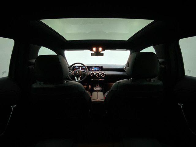 Mercedes a250 vision 2020 top c/1.600km. léo careta veículos - Foto 9