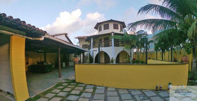 Casa 05 quartos, sendo 03 suítes - Jardim Atlântico - Locação - Foto 15