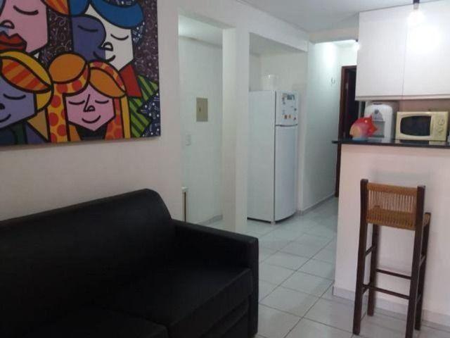 Parrachos Pirangi - 64m² - 2Q - Mobiliado - Foto 9