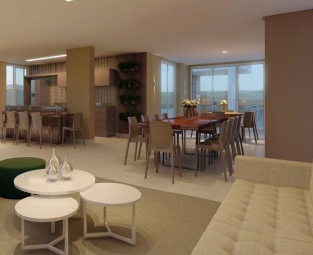 Apartamento 2Q com Suíte na 24 de Outubro - FLA036 - Foto 11