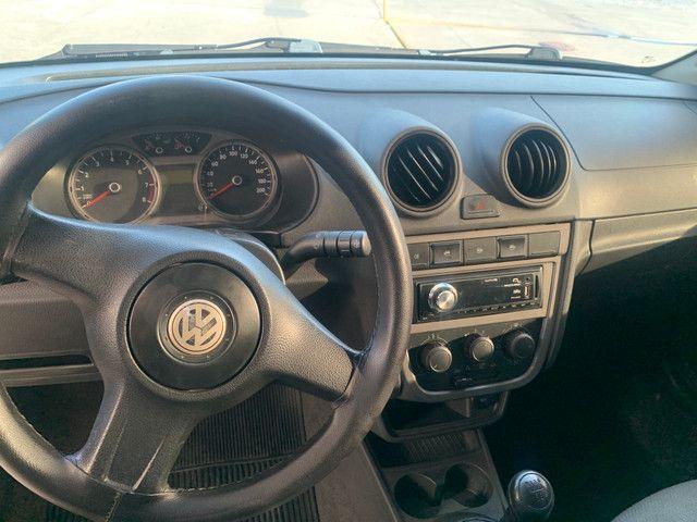 VW Voyage 2010 1.0 - Foto 4