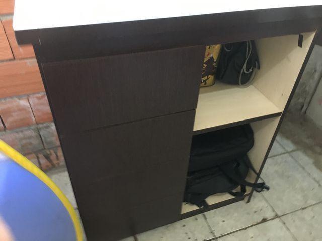 Mesa de escritório - Foto 4