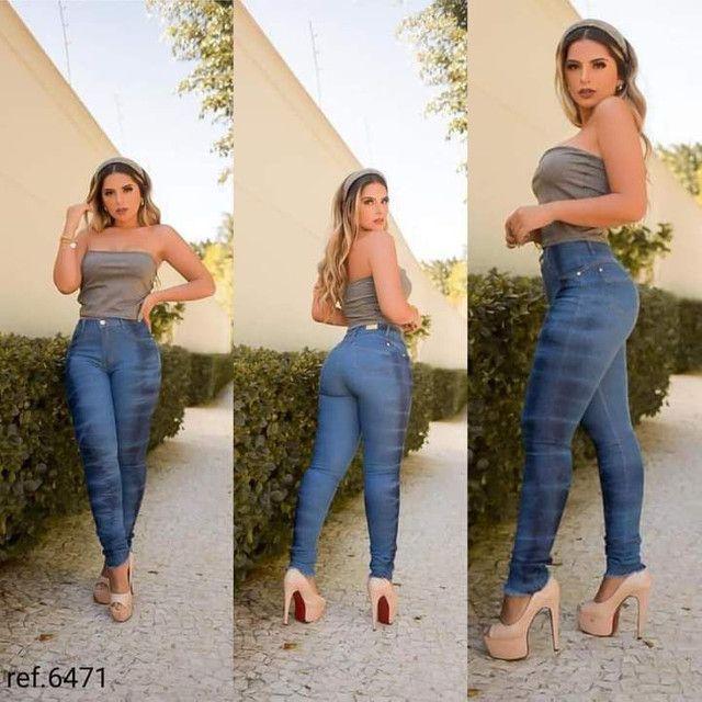 Jeans Top Atacado - Foto 5