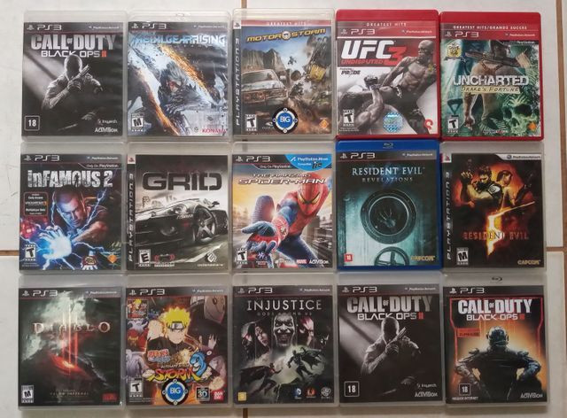 Jogos PS3, PS4, Xbox 360, Xbox One e PC - Foto 3