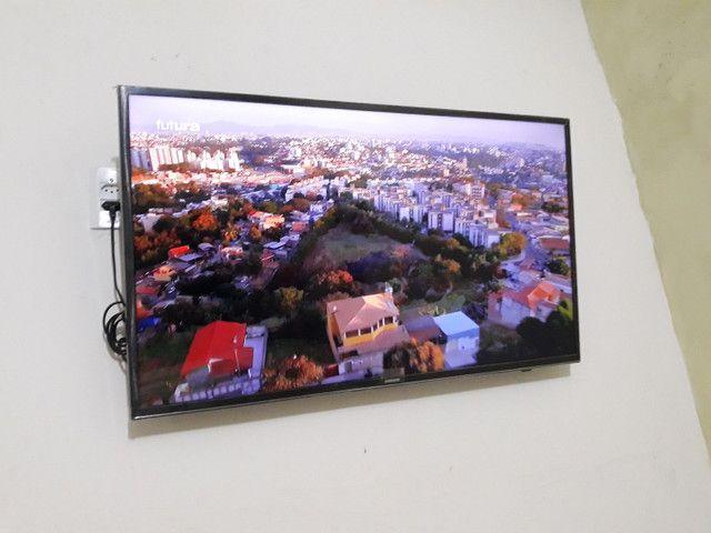 TV smart Samsung 43  - Foto 4