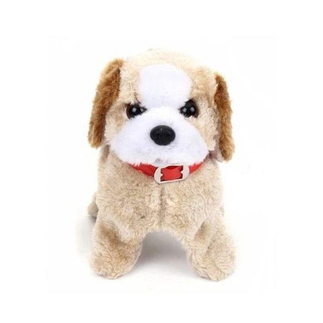Cachorrinho Pelucia Puppy - Foto 2