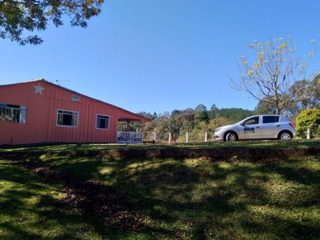 Chácara em Bocaiuva do Sul, 24 Mil m² - Foto 5