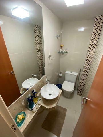 Vende- se excelente apartamento todo mobiliado em Tibau - Foto 10