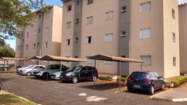 Apartamentos de 2 dormitório(s), Cond. Golden Park cod: 9678 - Foto 9