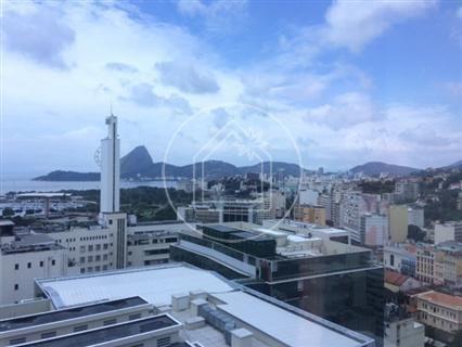 Box/Garagem Residencial à venda, Centro, Rio de Janeiro - GR0001. - Foto 2