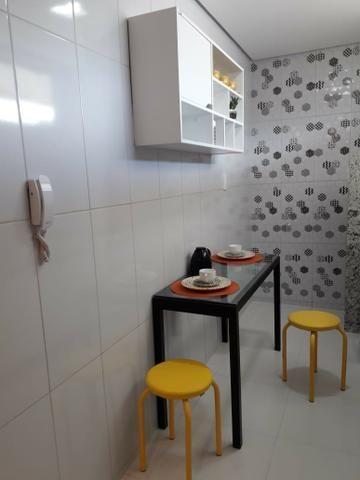 Apartamento novo de 1 ou 2 quartos ideal para estudantes da Uninovafapi - Foto 8
