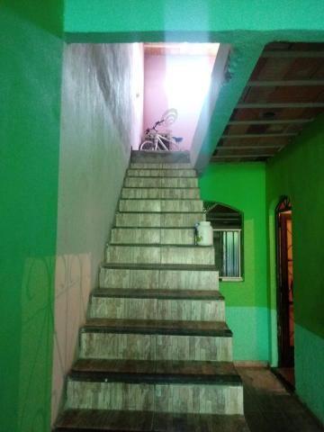Casa à venda com 3 dormitórios em Novo recanto, Contagem cod:687611 - Foto 8