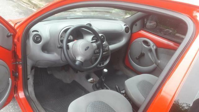 Ford Ka Zetec Rocam - Foto 6