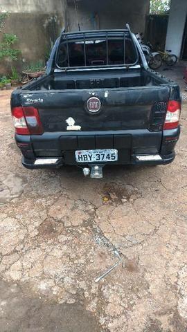 Vendo Fiat Strada - Foto 4