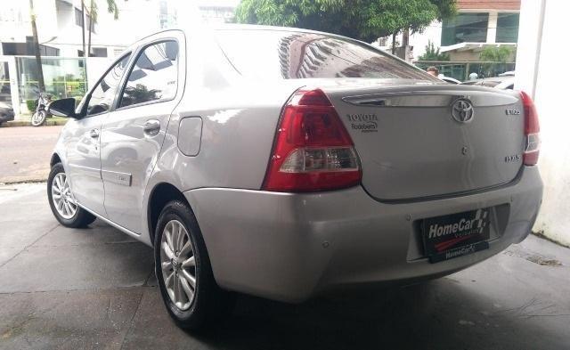 Toyota ETIOS Top  e na Home Car - Foto 4