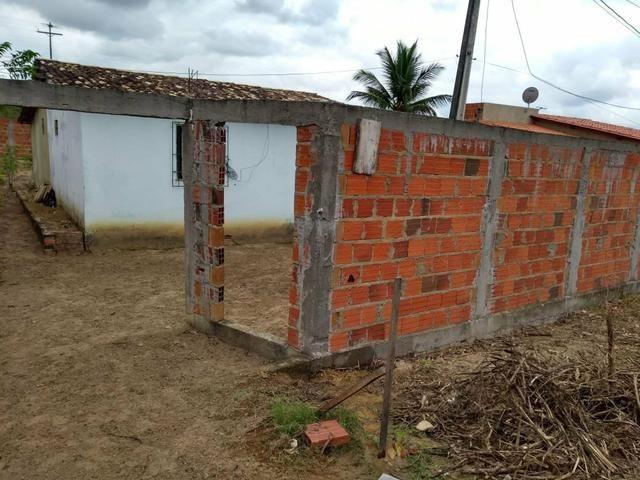 Casa em alagoinhas no ponto do beiju - Foto 3