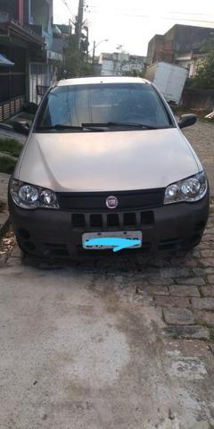Fiat Strada 2009 fire 1.4
