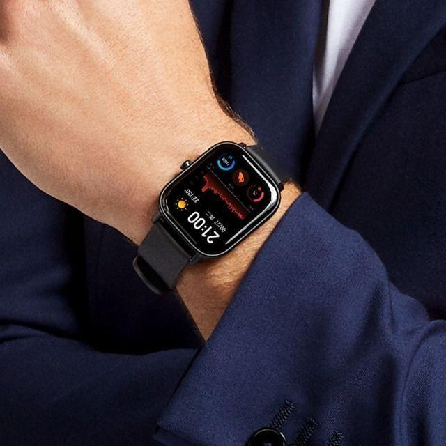 Smartwatch Xiaomi Amazfit GTS - Foto 4