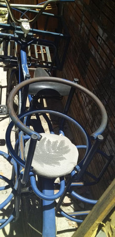 Pra vender logo ,bicicleta cargueira reforcada - Foto 5