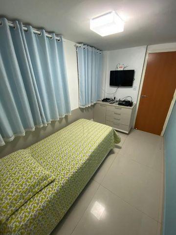Vende- se excelente apartamento todo mobiliado em Tibau - Foto 4
