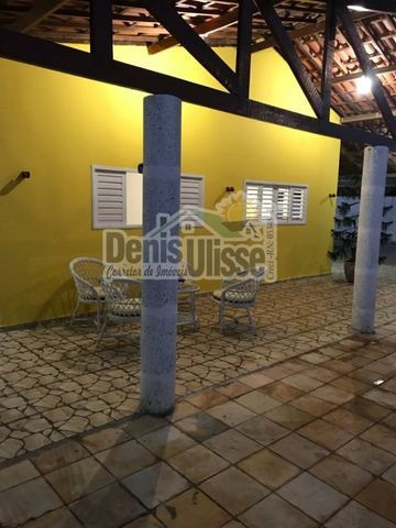 Vende-se Casa de Tibau-RN - Foto 5