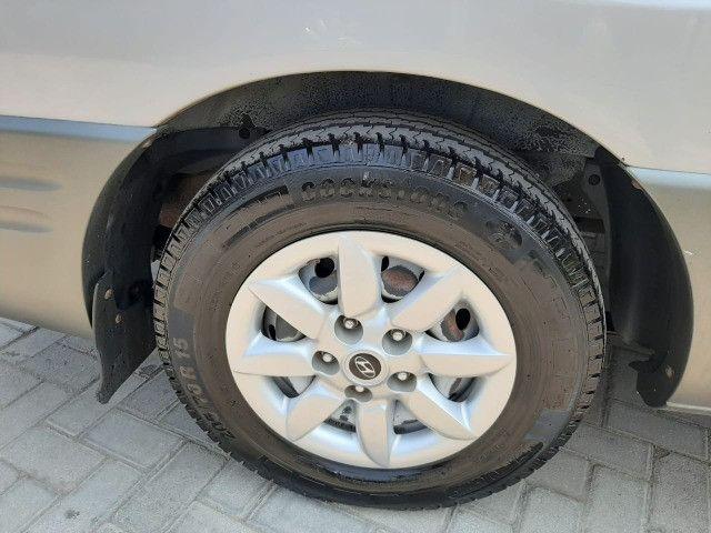 Hyundai h1 strarex - 2004 * financia 100%* besta, van, utilitario, saveiro, master - Foto 12