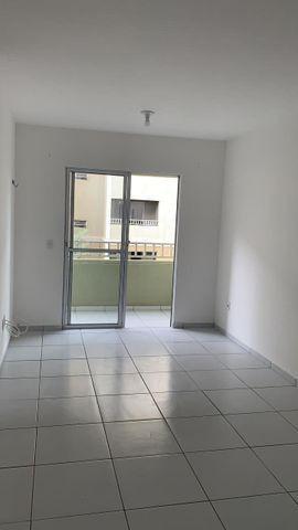 Apartamento no condomínio thyssaliah no Planalto