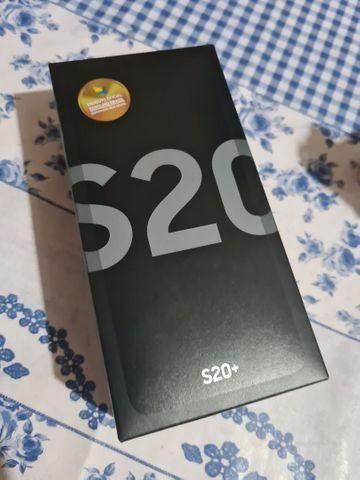 Galaxy S20 plus leia todo o anúncio  - Foto 5