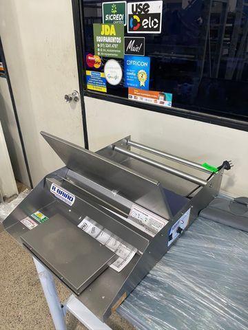 Embaladora de plástico filme / aplicador de plástico filme - Foto 5