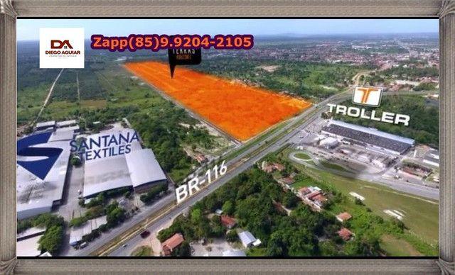 Loteamento Terras Horizonte{ Venha investir no melhor para toda sua familia}@#@ - Foto 2