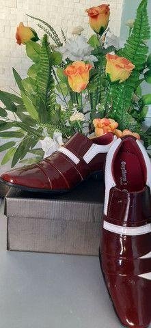 Sapatos lindos social venha já pegar o seu * - Foto 6