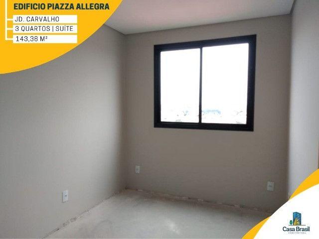 Apartamento para a locação em Ponta Grossa - Jd. Carvalho - Foto 13