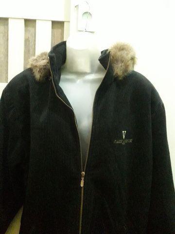 Vendo este casaco