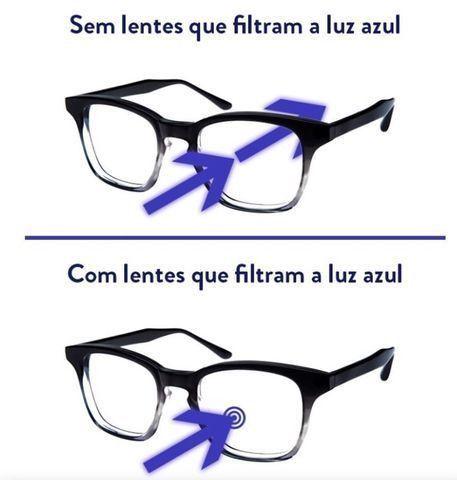 Óculos de Grau & Solar - Foto 4