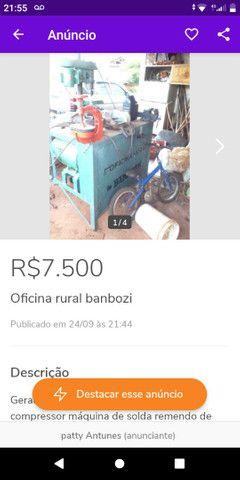 Oficina rural banbozzi - Foto 5