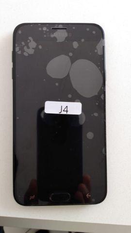 J4 Galaxy  - Foto 3