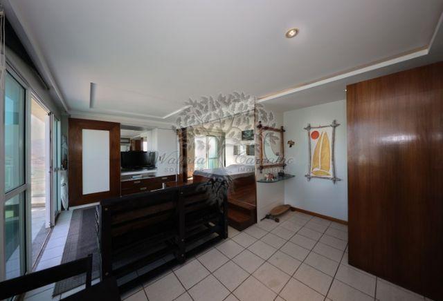 Apartamento Cobertura com 1 dormitório à venda - Villa Del Sol Residences - Recreio - Foto 11
