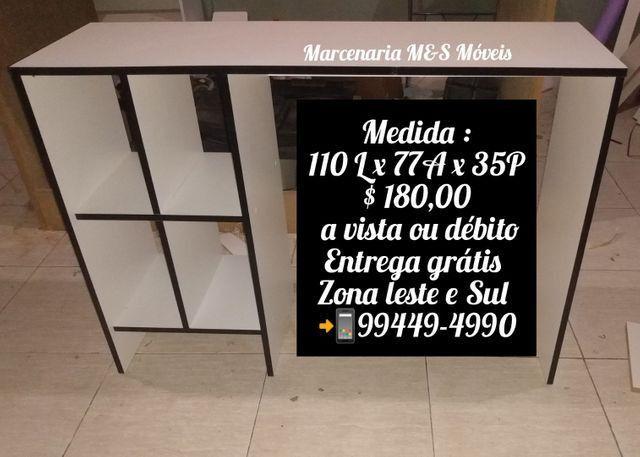 Fabricamos mesas em mdf - Foto 2