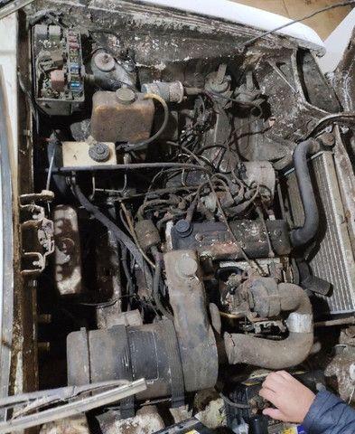 Caminhonete Ford Pampa GL 1989 - Foto 7