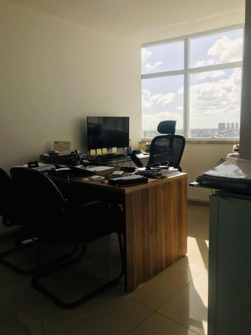 Sala Comercial no office towers - Foto 8