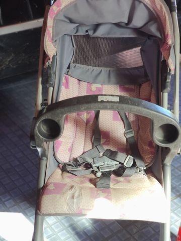 Carro.de bebê  - Foto 2