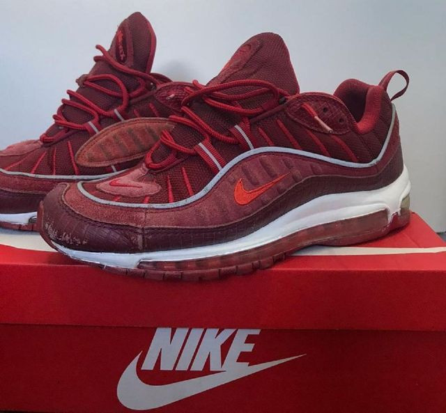Air Max 98 Nike