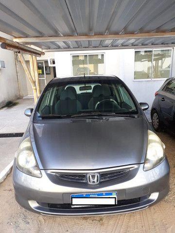 Honda Fit 2006/2007 - Foto 4