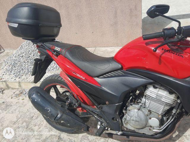 Honda CB300R - Foto 4